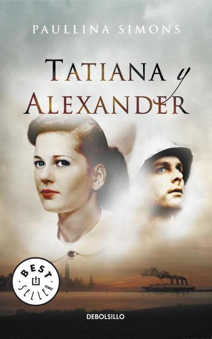 TATIANA Y ALEXANDER (EL JINETE DE BRONCE 2).