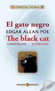 EL GATO NEGRO = THE BLACK CAT