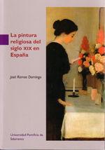 LA PINTURA RELIGIOSA DEL SIGLO XIX EN ESPAÑA